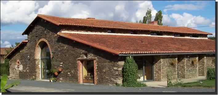 Gtes Et Chambres DHtes Prs De Cholet Et Du Grand Parc Du Puy Du Fou